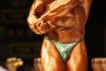 sylwetka - rozbudowana masa mięśniowa