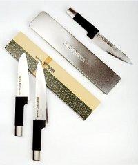 noże ze stali